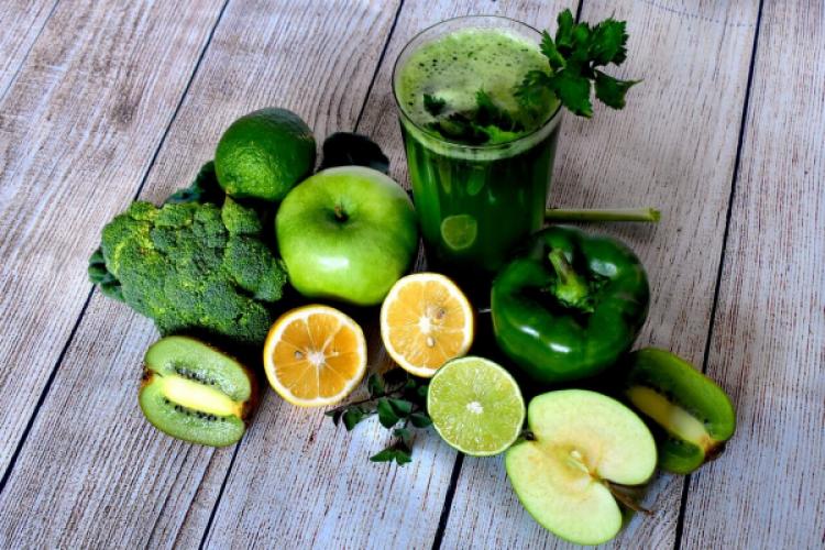 Was gilt es bei der Rohkost Ernährung alles zu beachten?