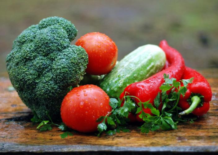 Nachhaltigkeit beim Lebensmitteleinkauf