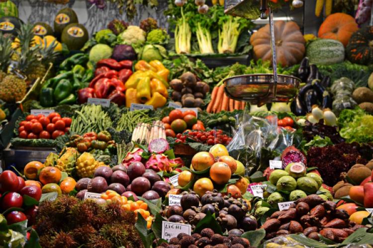 Pflanzen zu essen ist keine Modeerscheinung