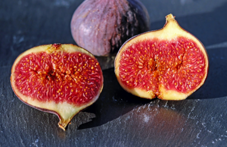Feige – ein Allrounder mit natürlicher Süße