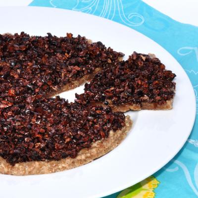 lifefoods Schoko-Splitter-Keks