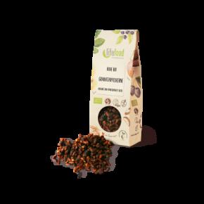 Granatapfelkerne ROH BIO