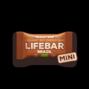 MINI Lifebar Brazil ROH BIO
