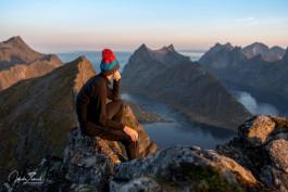 Expedition zu 27 europäischen Gipfeln |Vorgeschichte