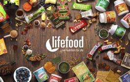 Lifefood – so individuell wie die Natur