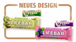 Lifebar Plus ist jetzt Lifebar Superfoods