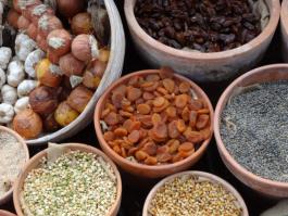 Natürliche Proteinquellen - Die Kraft der Pflanzen