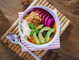 Superfoods – ein nachhaltiger Trend?