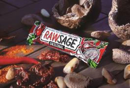 Wie machen wir unsere Rawsage? Ein pikanter Snack