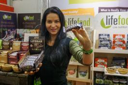 Tereza im Interview: Die Geschichte von Lifefood