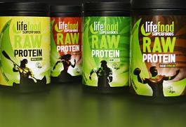 Sind Proteine nur für Bodybuilder?