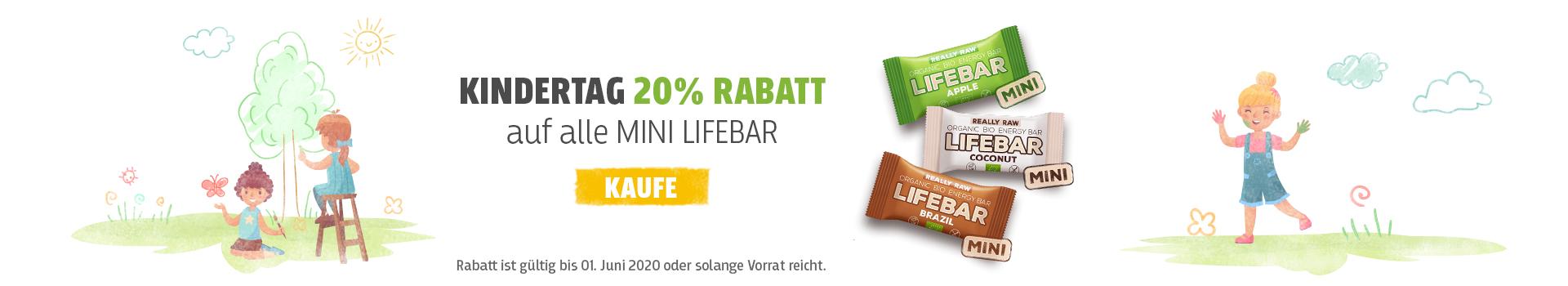 Lifebar MINI